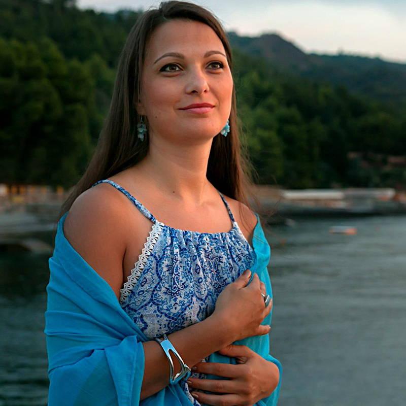 Татьяна Польских