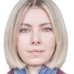 Григорьева Оксана Викторовна