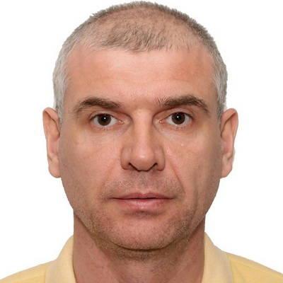 Ермаков Сергей Николаевич