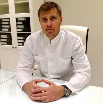 Ходорович Дмитрий Валериевич