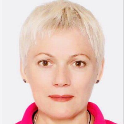Суханова Ольга Владимировна